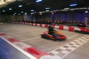2015-02-14 : Journée Karting à GENAS (69)
