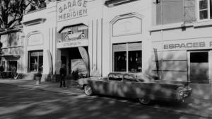 Visite insolite : Garage Méridien à CHARBONNIERES-LES-BAINS (69)