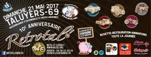 2017-05-21 : Retrotal'10 du MCD5  à TALUYERS (69)