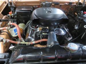 2018-11-10 moteur de la Packard 1956 (1)