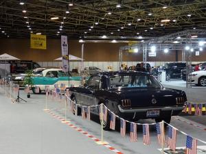 2019-09-du 26 au 30 : Salon de l'auto d'Eurexpo à CHASSIEU (69)