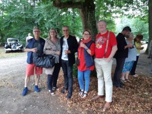 2019-07-28 : La Traboulée, la traversée de Lyon organisée par les 3A (69)