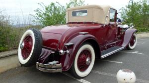 Cadillac Roadster 1929 5