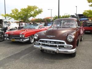 Chevrolet & JH Laurent