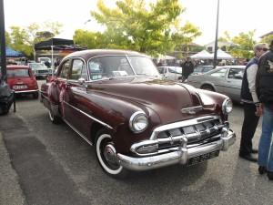 Chevrolet 50th