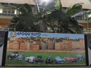 2018-11-9 à 11 : Epoqu'auto à Eurexpo CHASSIEU (69680)
