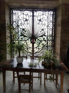 1 Chateau de Savigny intérieur (1)