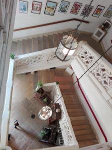 1 Chateau de Savigny intérieur (3)