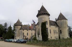 2019-05-11 et 12 : Virée en Burgundy, BOURGOGNE du SUD (71)