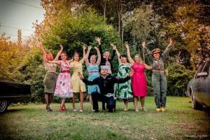 """2020-08-30 : Journée """"Photographes"""" à SAINT-SAVIN (38)"""