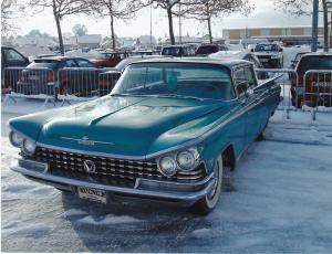 BUICK Electra 225 1 1959