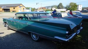 BUICK Electra 225 21959