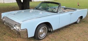 BUICK découvrable 4 portes 1959