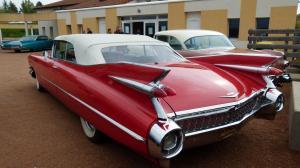 CADILLAC 1959 Convertible 3