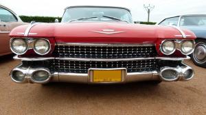 CADILLAC 1959 Convertible 5